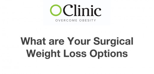 What Are Your Surgical Weight Options