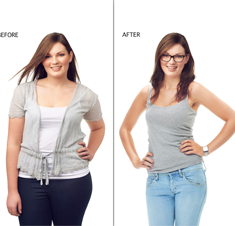 Your Weight Loss Journey